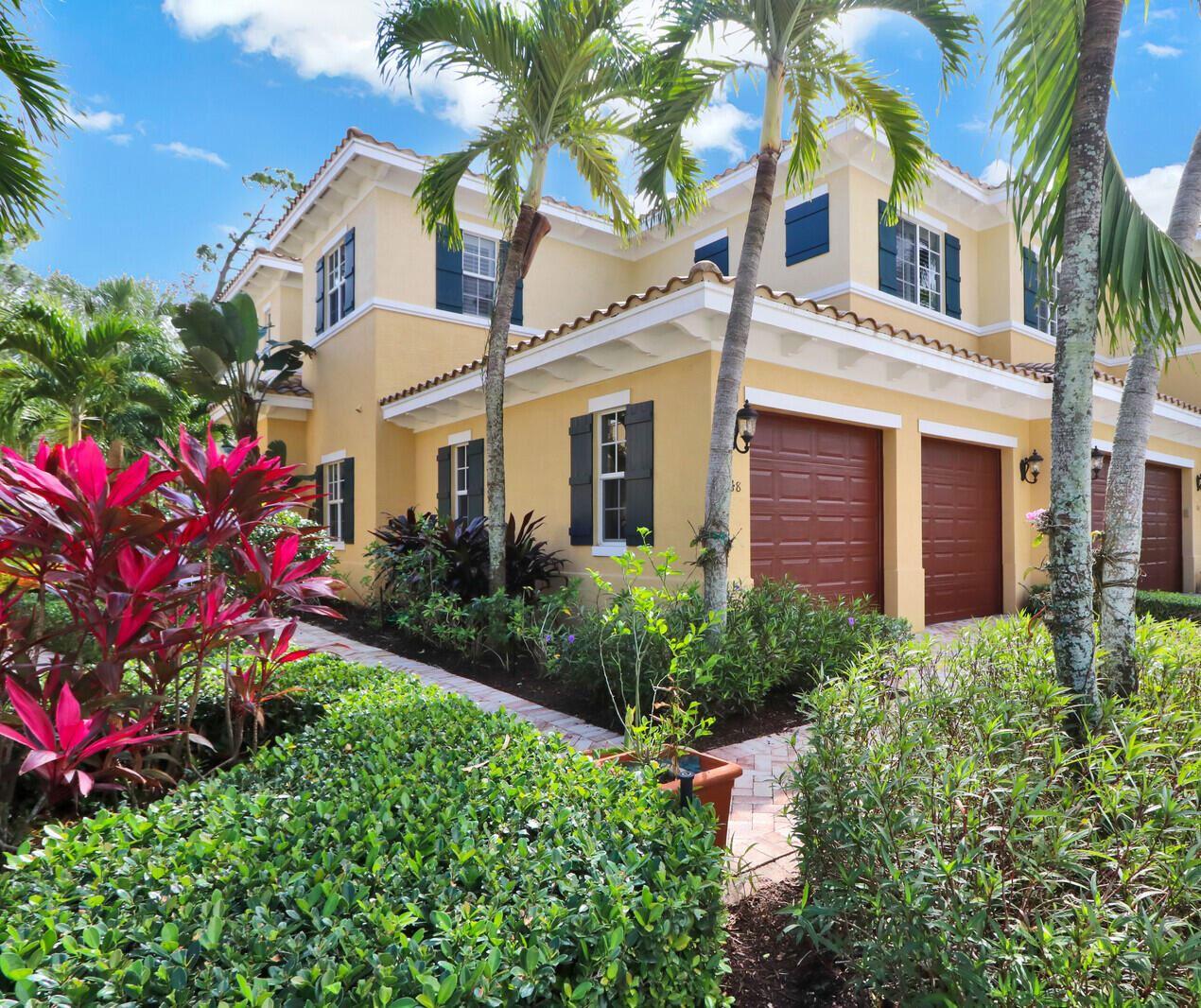 Photo of 348 Chambord Terrace #348, Palm Beach Gardens, FL 33410 (MLS # RX-10695460)
