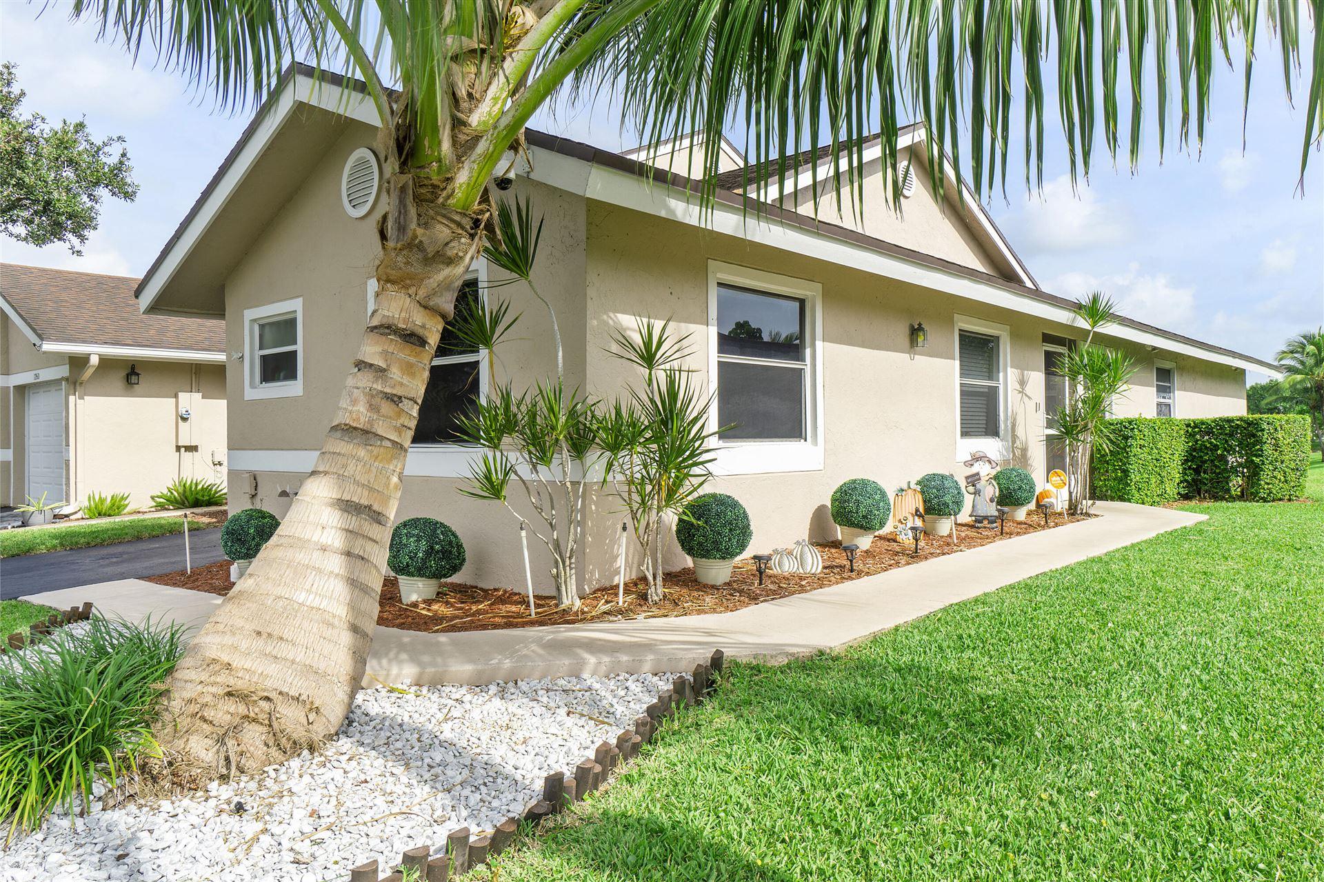 Photo of 1256 W Lakes Drive, Deerfield Beach, FL 33442 (MLS # RX-10749460)