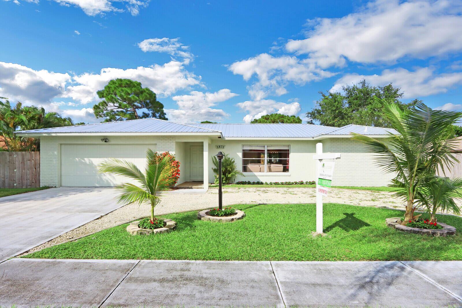 1871 SE Boma Avenue, Port Saint Lucie, FL 34952 - MLS#: RX-10754460