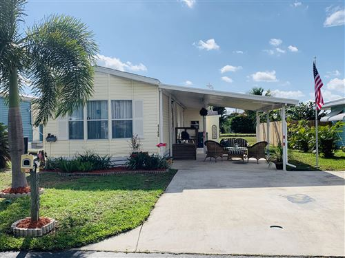 Photo of 4160 S Shady Lane, Boynton Beach, FL 33436 (MLS # RX-10585461)
