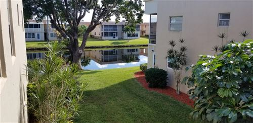 Photo of 415 Monaco I, Delray Beach, FL 33446 (MLS # RX-10603461)