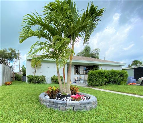 Photo of Listing MLS rx in 839 Hibiscus Drive Royal Palm Beach FL 33411