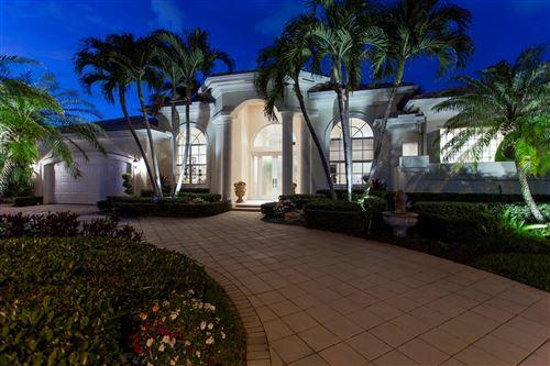 Photo of 955 Gardenia Drive, Delray Beach, FL 33483 (MLS # RX-10661461)