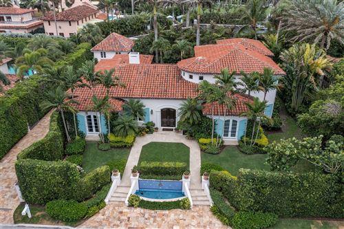 Photo of 150 Woodbridge Road, Palm Beach, FL 33480 (MLS # RX-10717461)