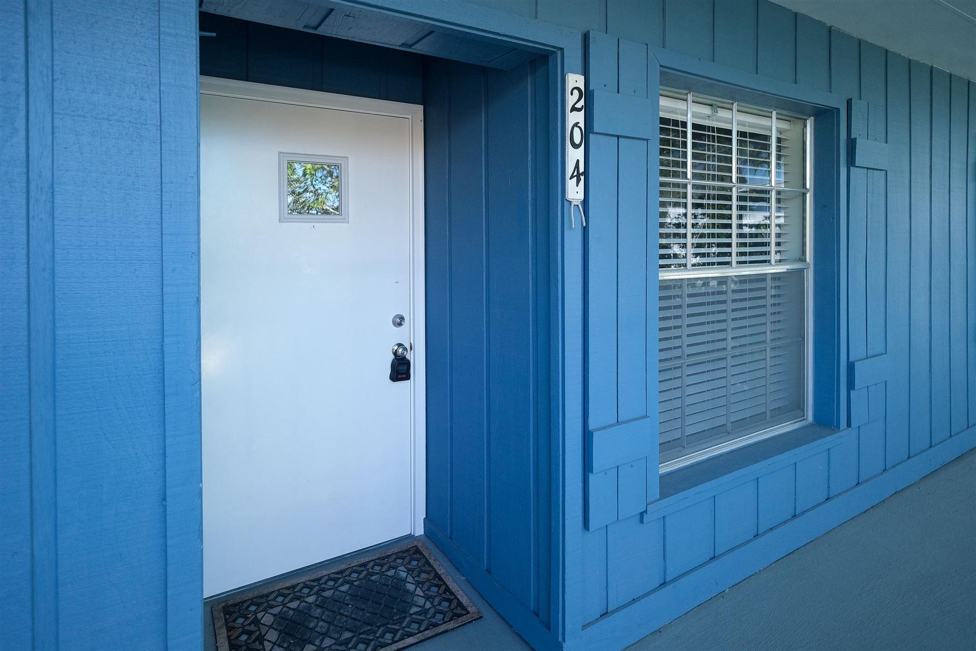 1854 SW Palm City Road #204, Stuart, FL 34994 - #: RX-10618461