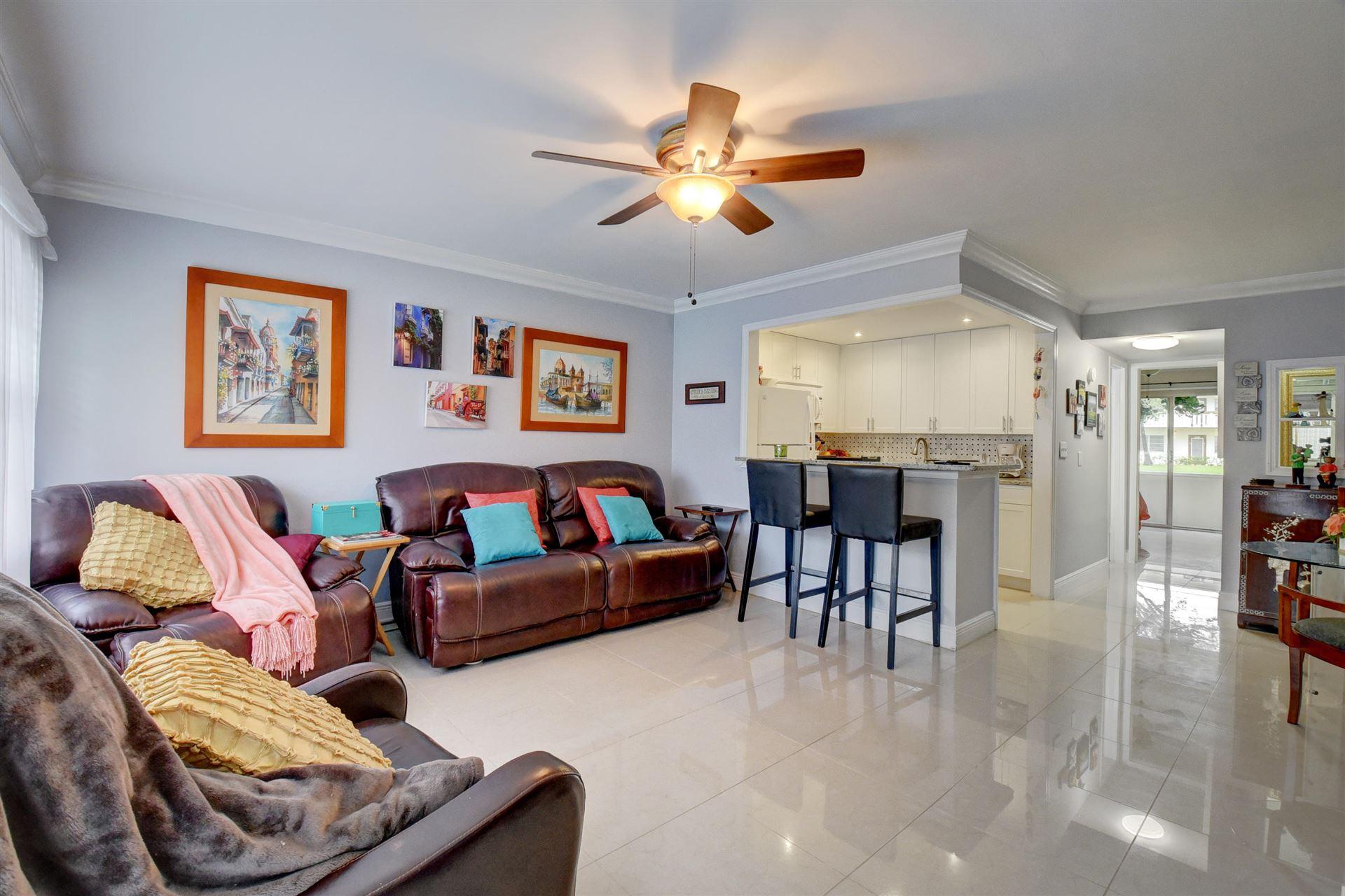 343 Mansfield I, Boca Raton, FL 33434 - #: RX-10641461