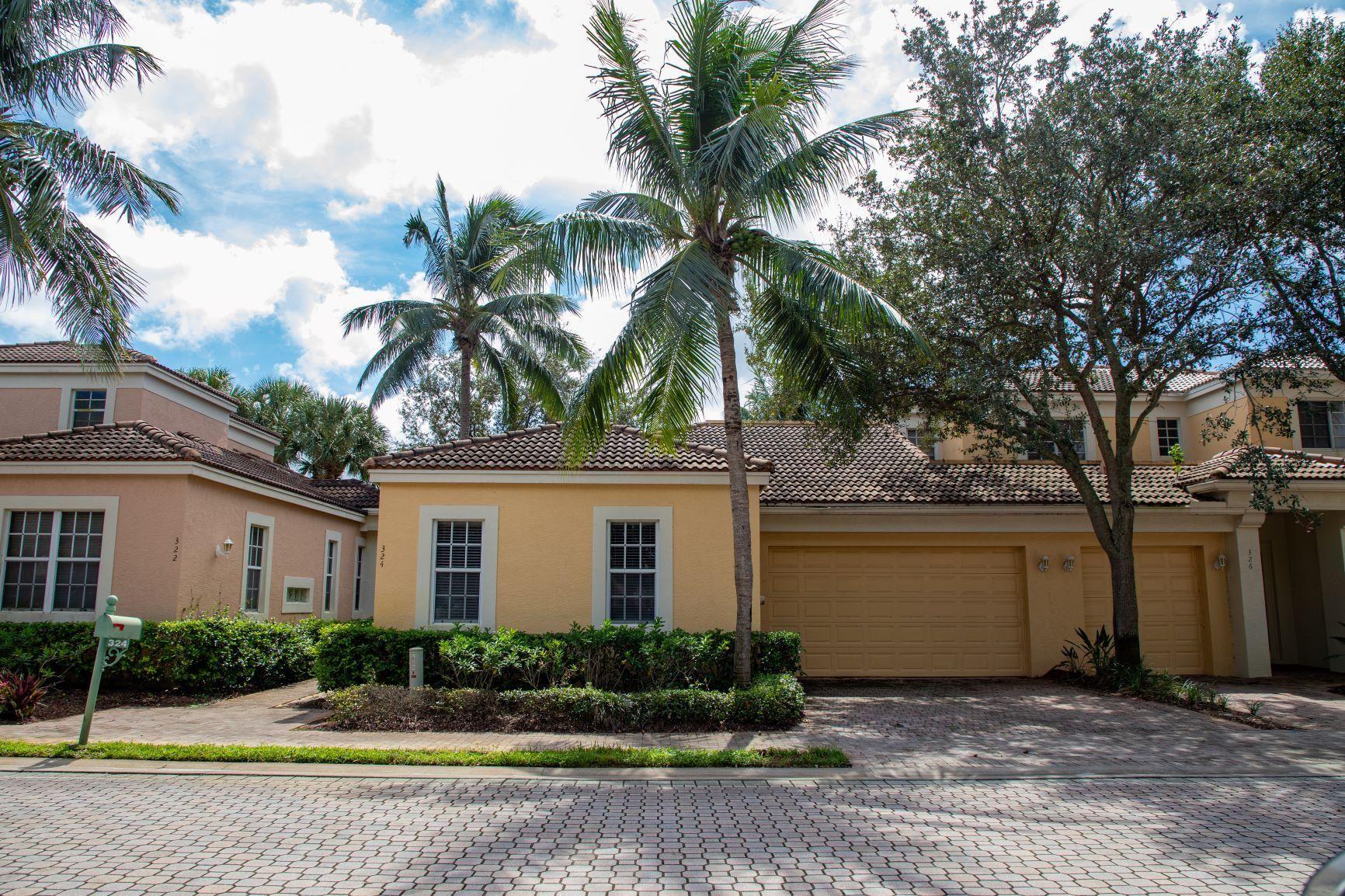Photo of 324 Commons Way, Palm Beach Gardens, FL 33418 (MLS # RX-10662461)