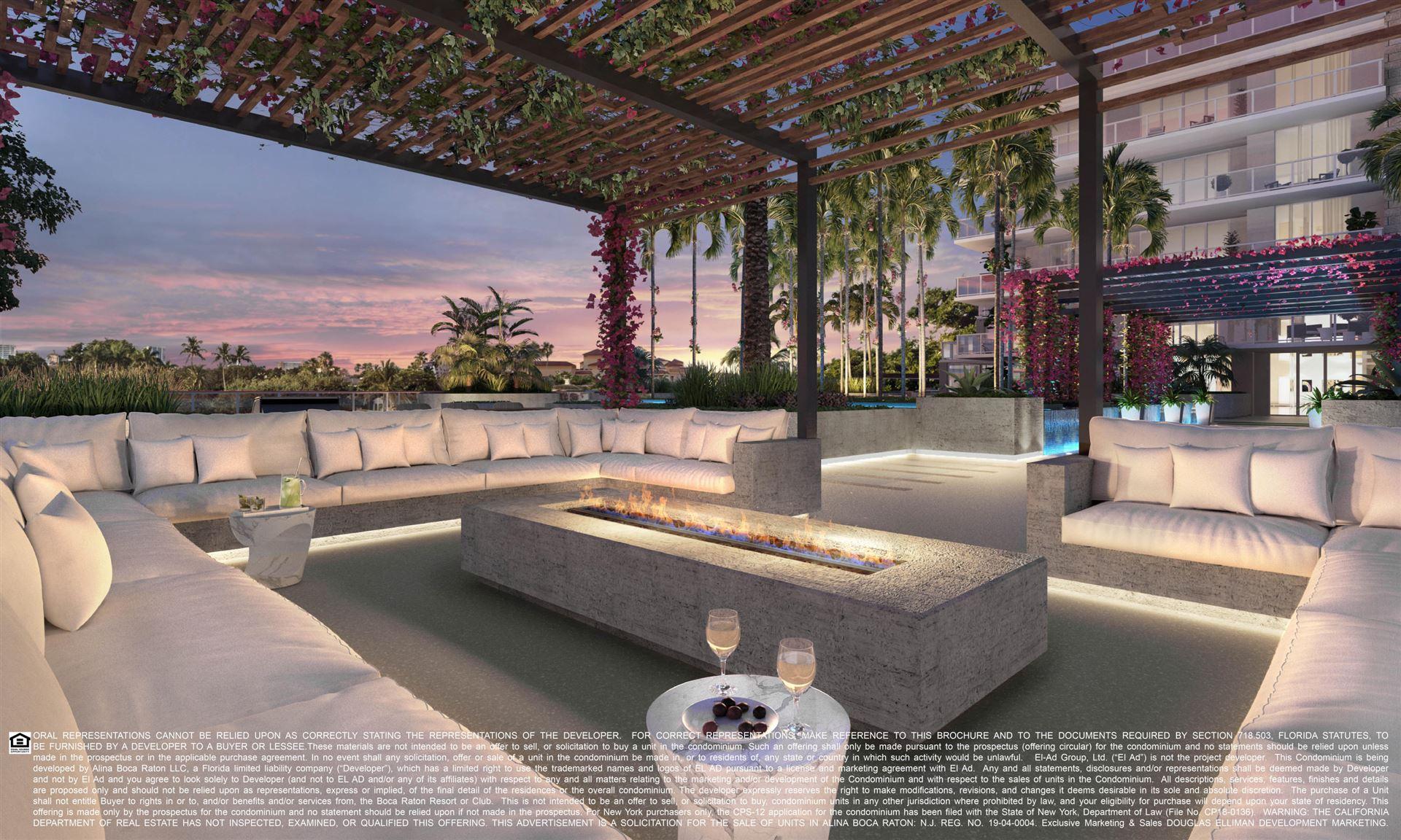 200 SE Mizner Boulevard #712, Boca Raton, FL 33432 - #: RX-10670461