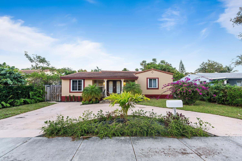 1517 Wiley Street, Hollywood, FL 33020 - #: RX-10693461