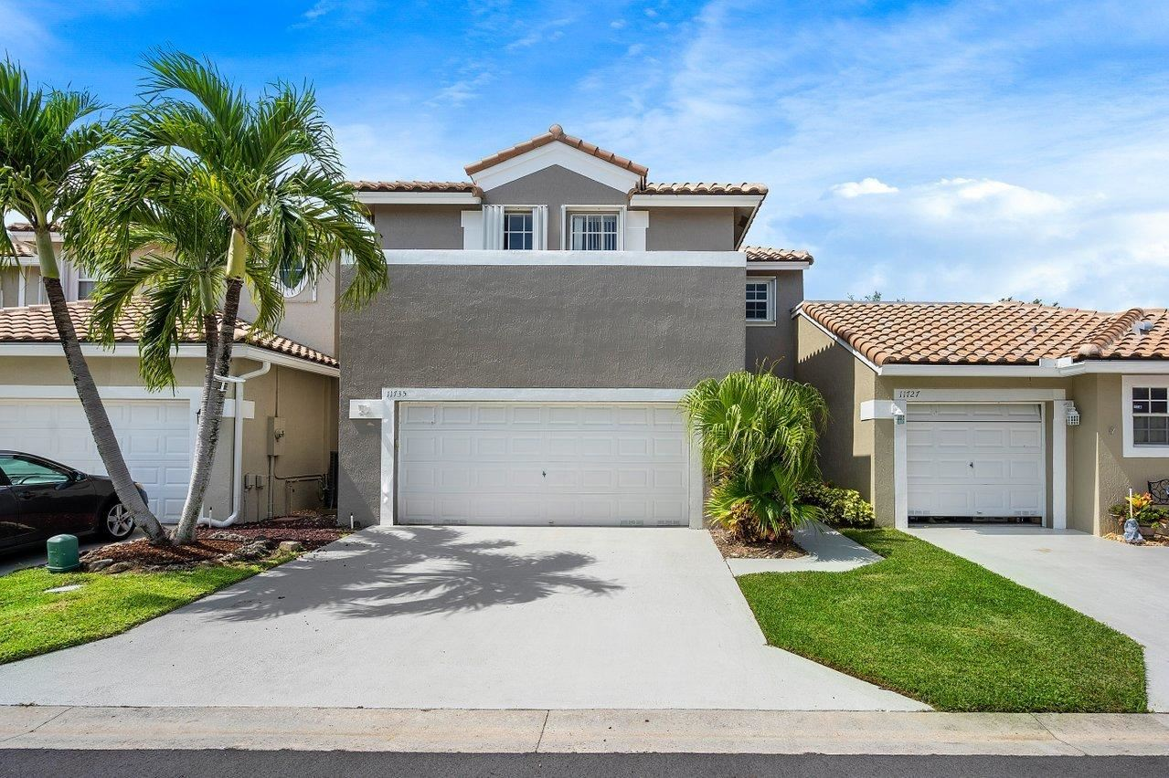 11735 NW 57th Street, Coral Springs, FL 33076 - MLS#: RX-10729461