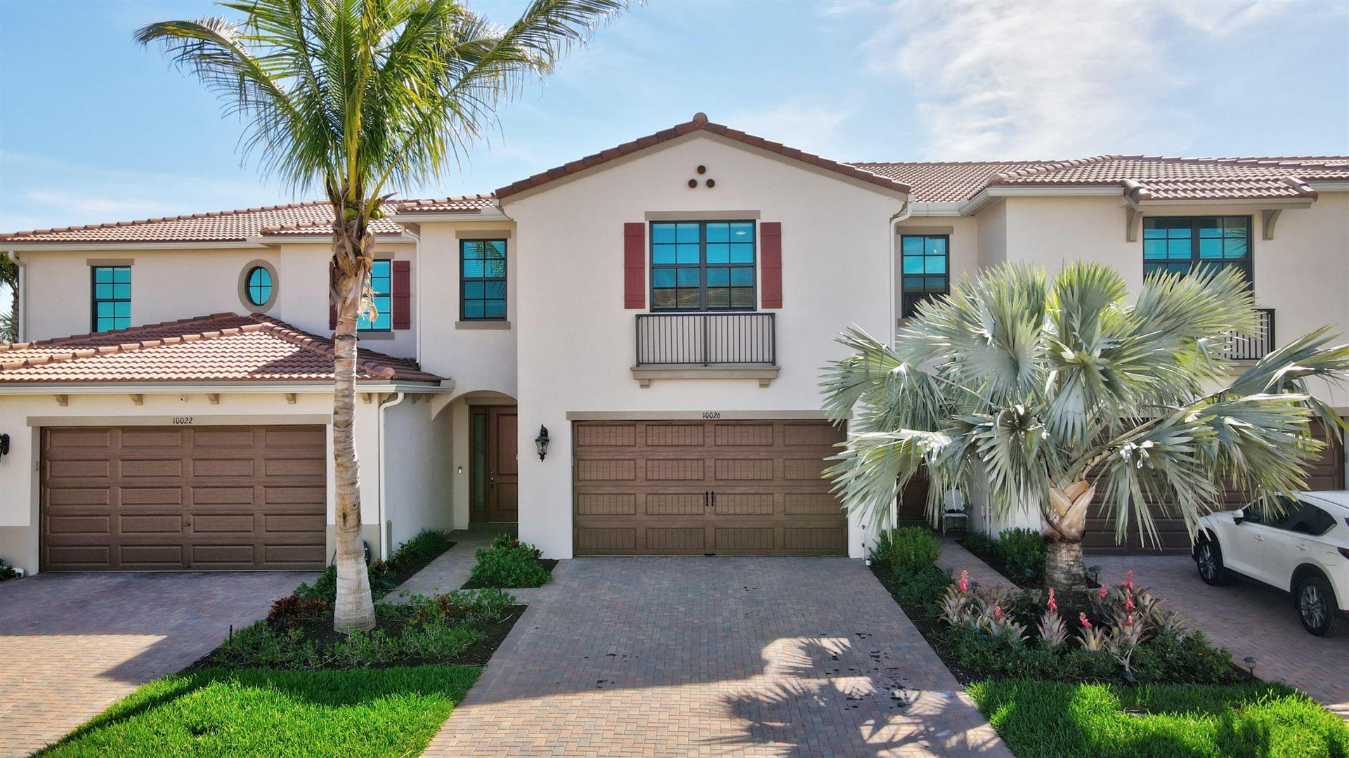 10026 Akenside Drive, Boca Raton, FL 33428 - MLS#: RX-10746461