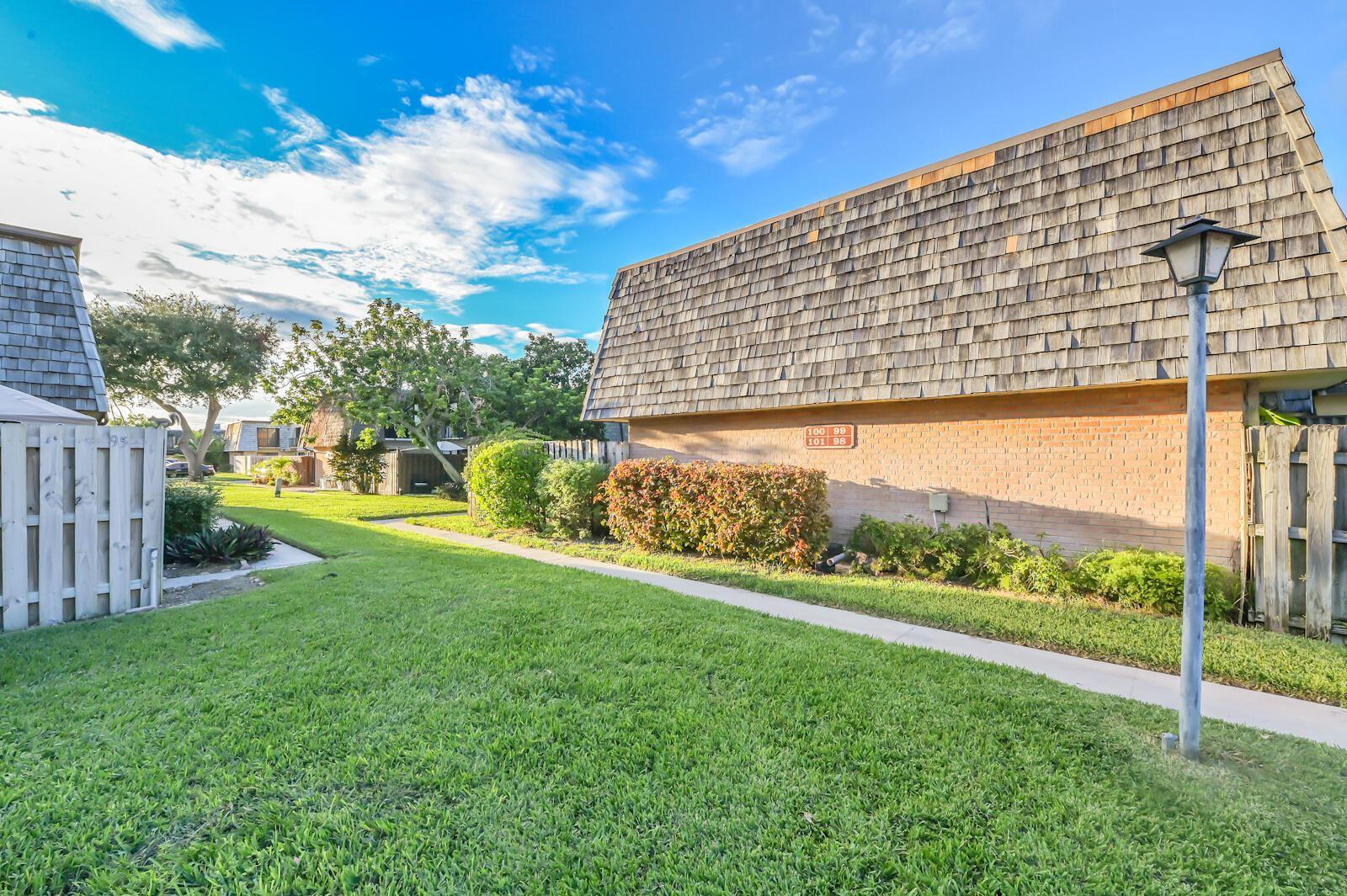 101 Lake Arbor Drive, Palm Springs, FL 33461 - MLS#: RX-10752461