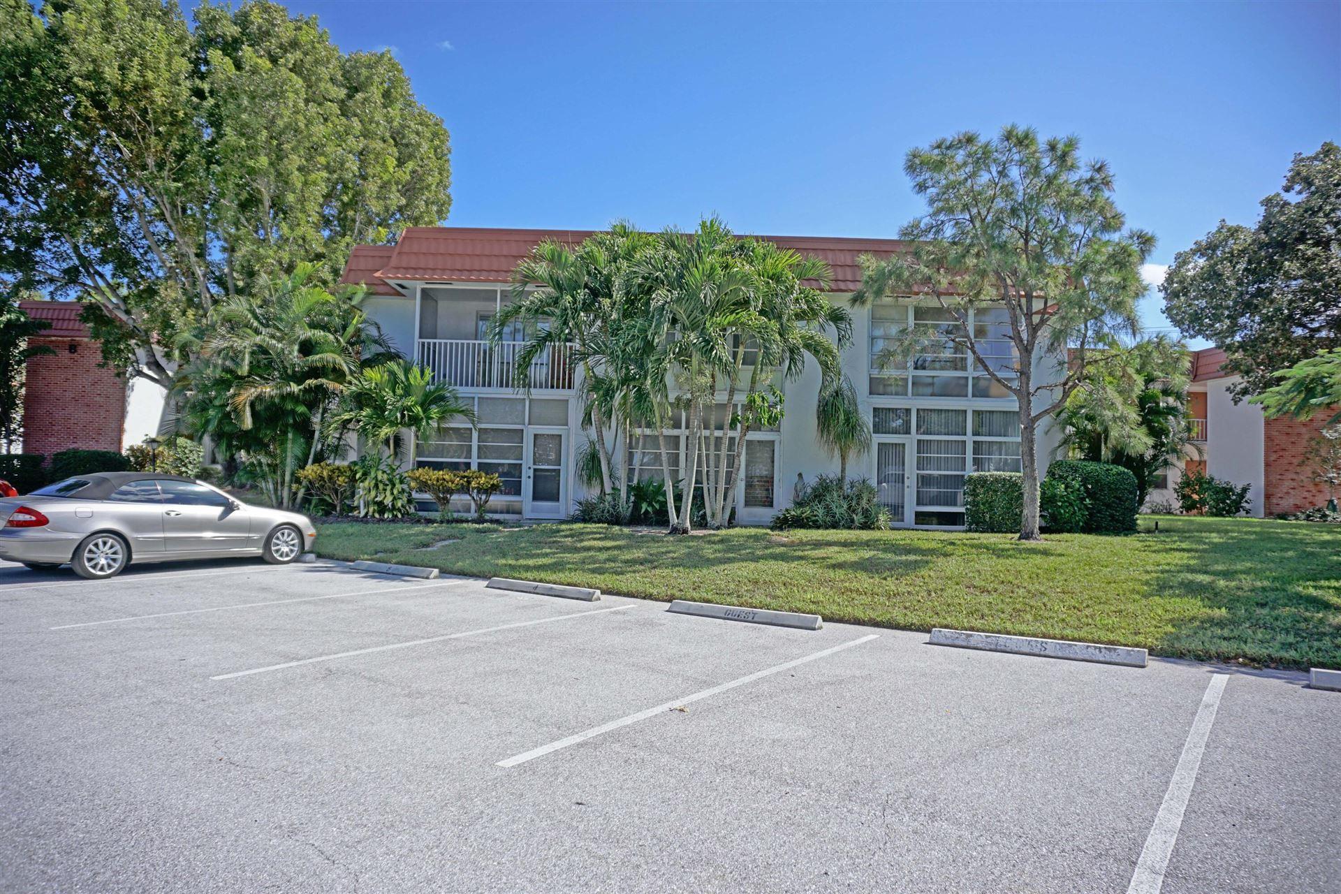 2600 SE Ocean Boulevard #B-11, Stuart, FL 34996 - #: RX-10753461