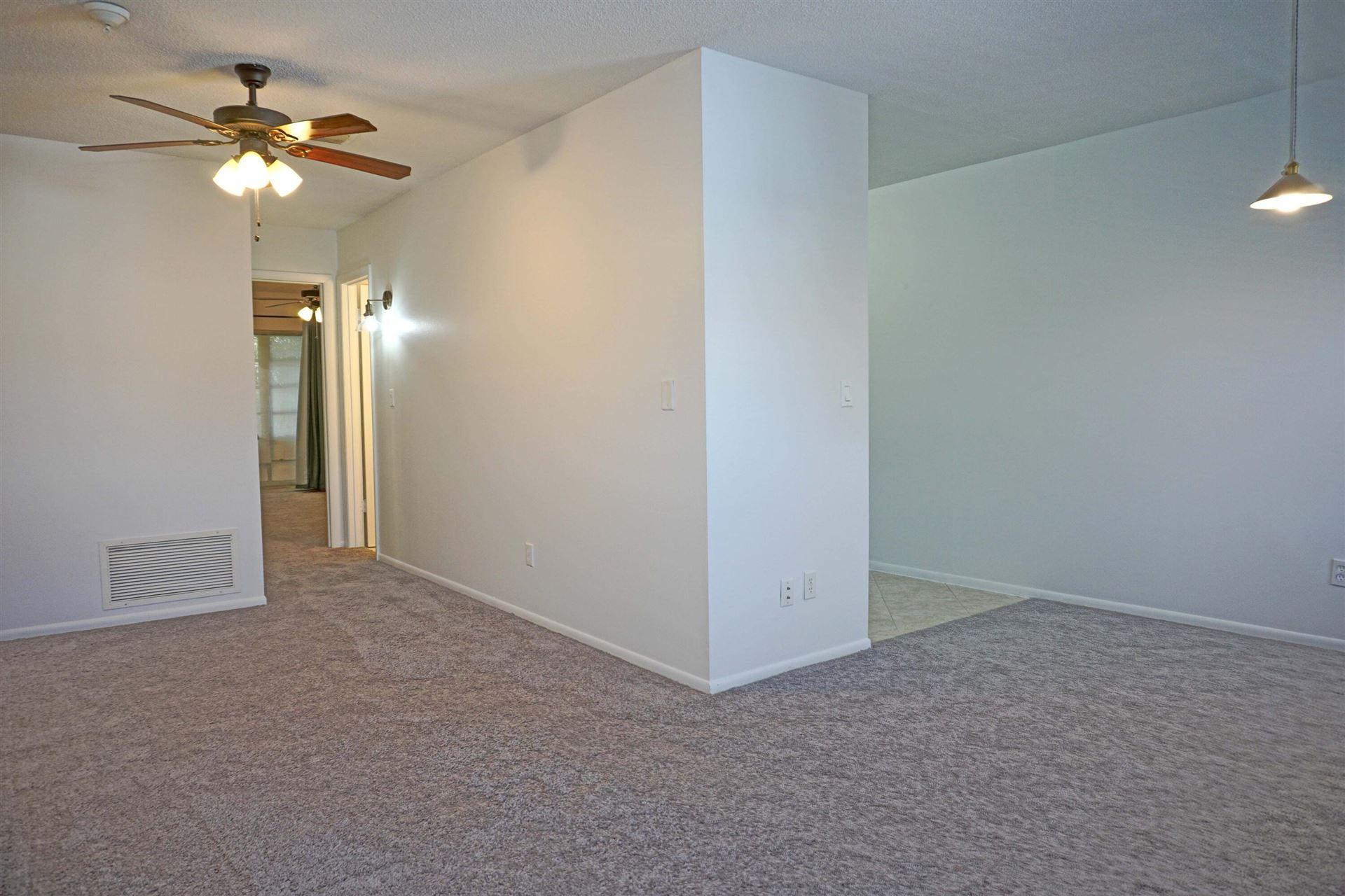 Photo of 2600 SE Ocean Boulevard #B-11, Stuart, FL 34996 (MLS # RX-10753461)