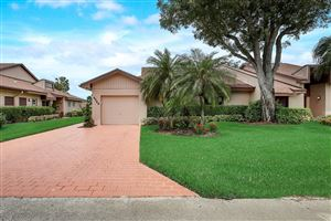 Photo of 4729 Fountains Drive, Lake Worth, FL 33467 (MLS # RX-10544462)