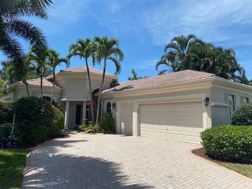 Photo of 7724 Villa D Este Way, Delray Beach, FL 33446 (MLS # RX-10621462)