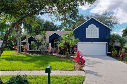 Photo of 342 SW Panther Trace SW, Port Saint Lucie, FL 34953 (MLS # RX-10675462)