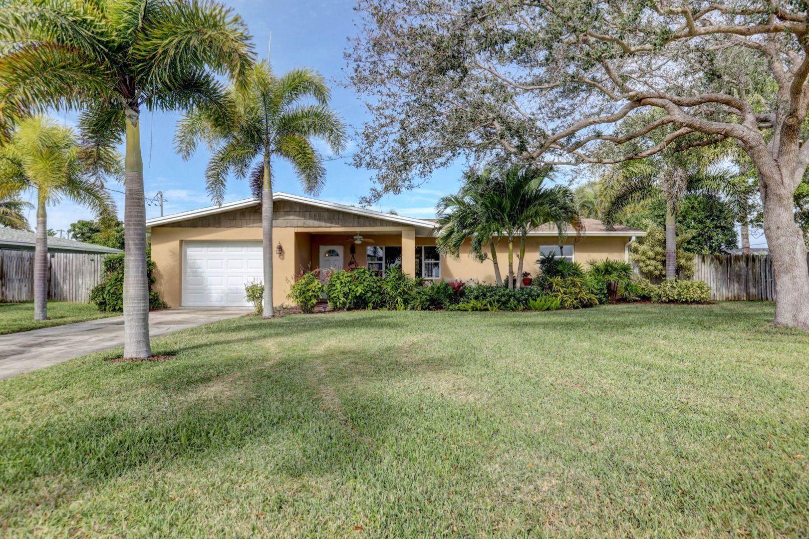 1672 Thumb Point Drive, Fort Pierce, FL 34949 - #: RX-10595462