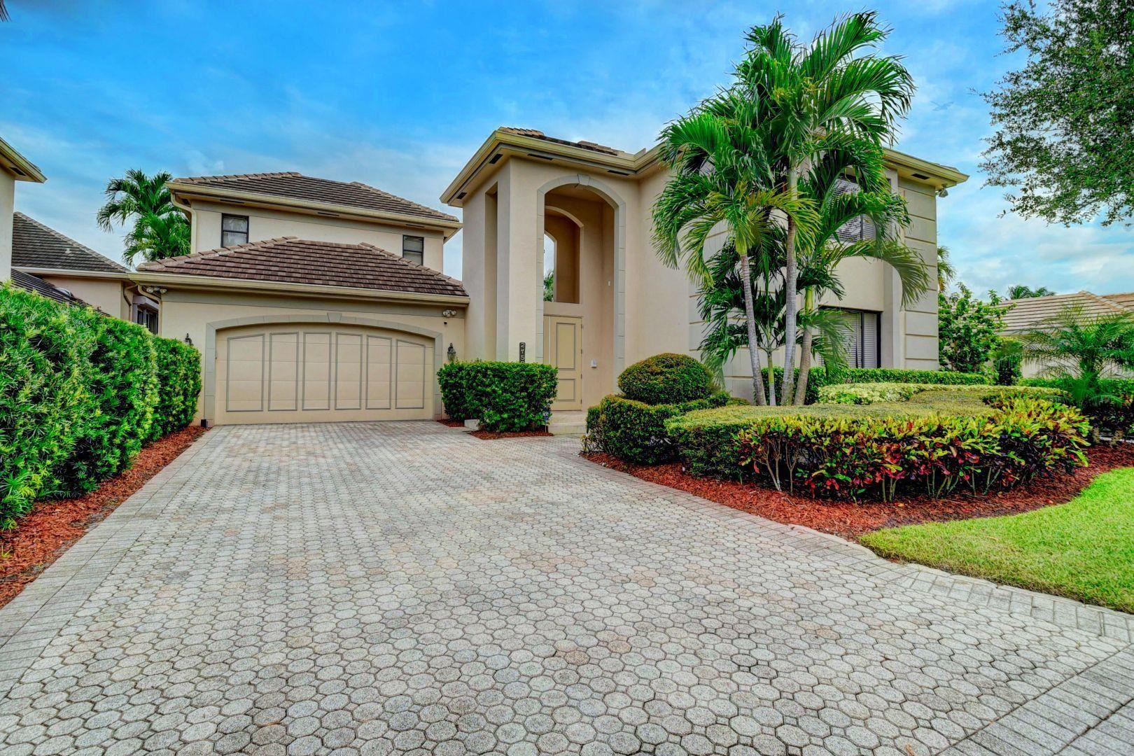 2452 NW 62nd Street, Boca Raton, FL 33496 - #: RX-10631462