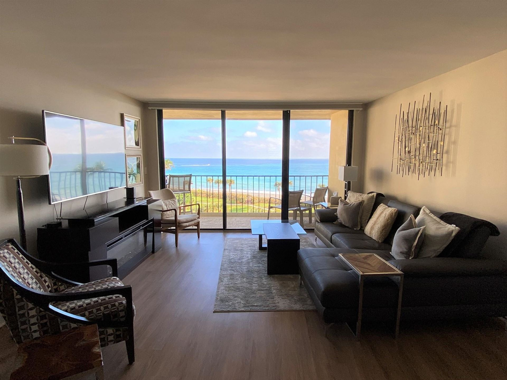 Photo of 100 Ocean Trail Way #607, Jupiter, FL 33477 (MLS # RX-10672462)