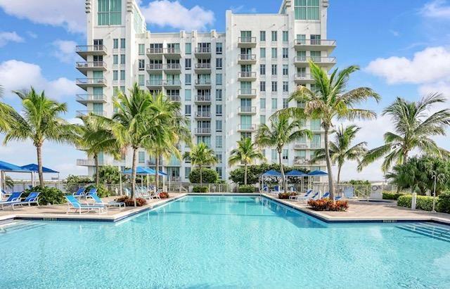 300 S Australian Avenue #124, West Palm Beach, FL 33401 - #: RX-10684462