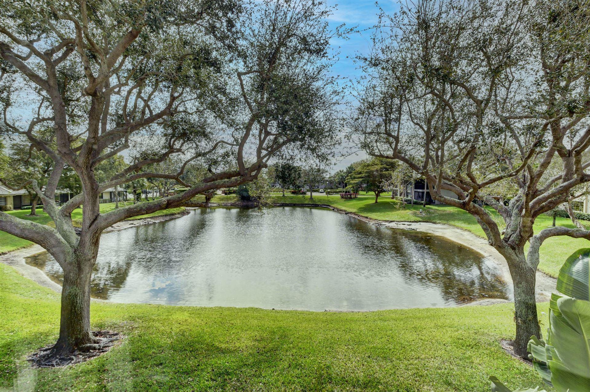 23 Stratford Drive #D, Boynton Beach, FL 33436 - MLS#: RX-10693462