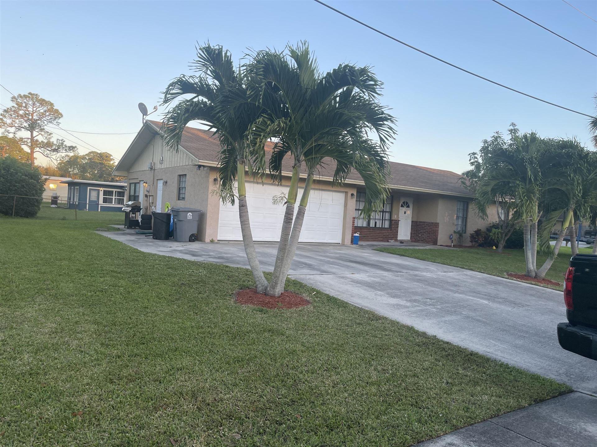 4983 Dolphin Drive, Lake Worth, FL 33463 - MLS#: RX-10696462