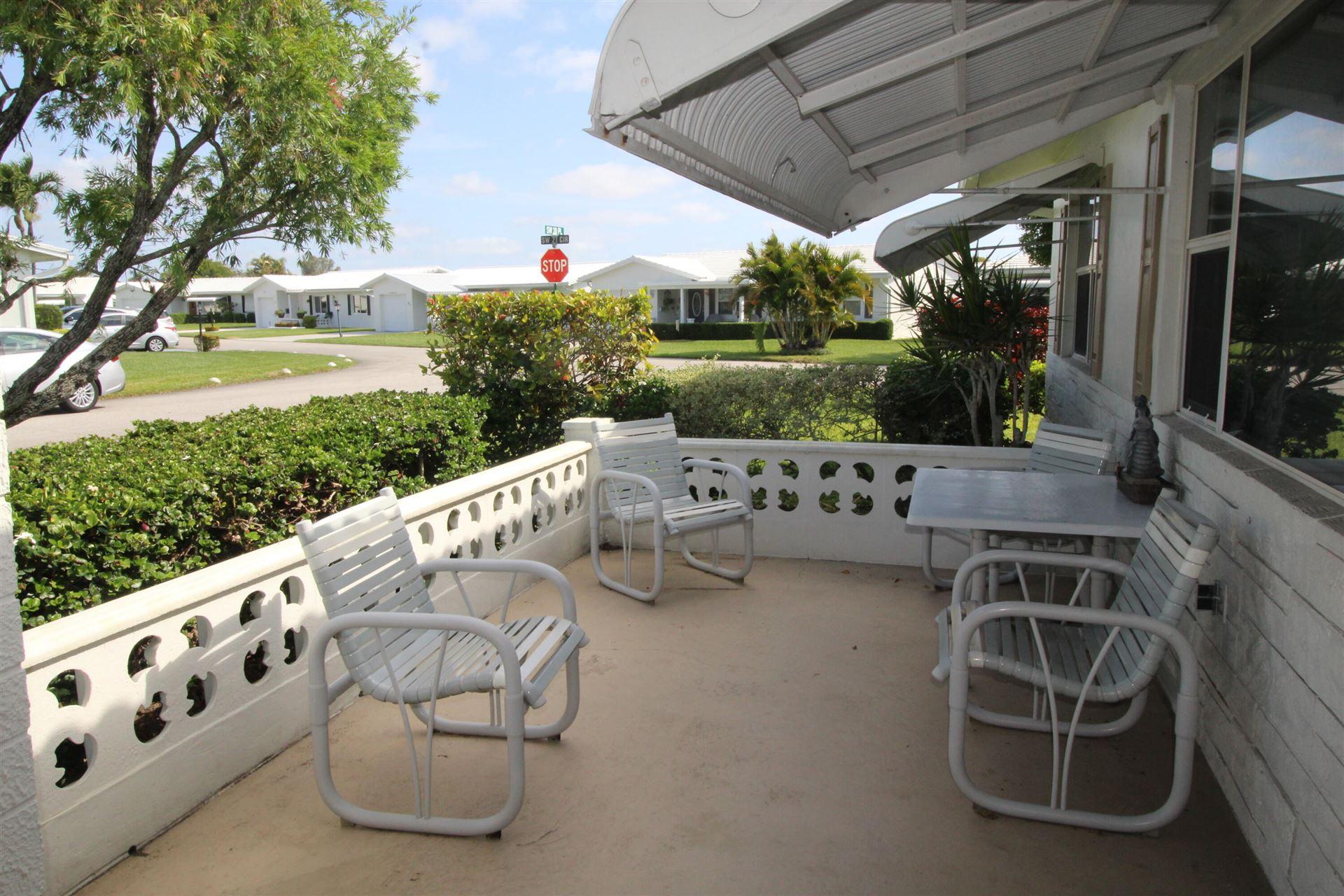 2000 SW 20th Place, Boynton Beach, FL 33426 - MLS#: RX-10732462