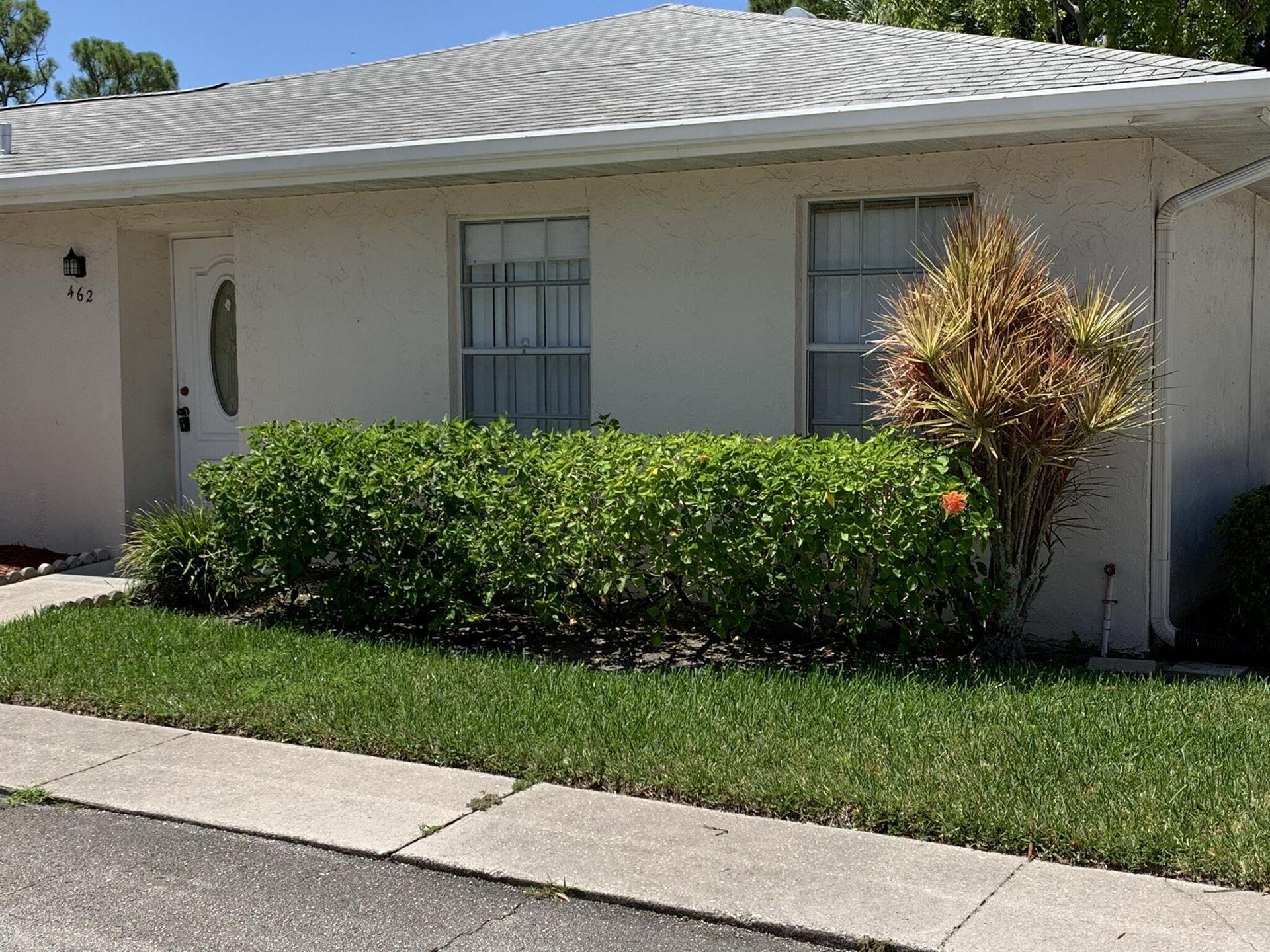 462 Holyoke Lane #462, Lake Worth, FL 33467 - #: RX-10737462