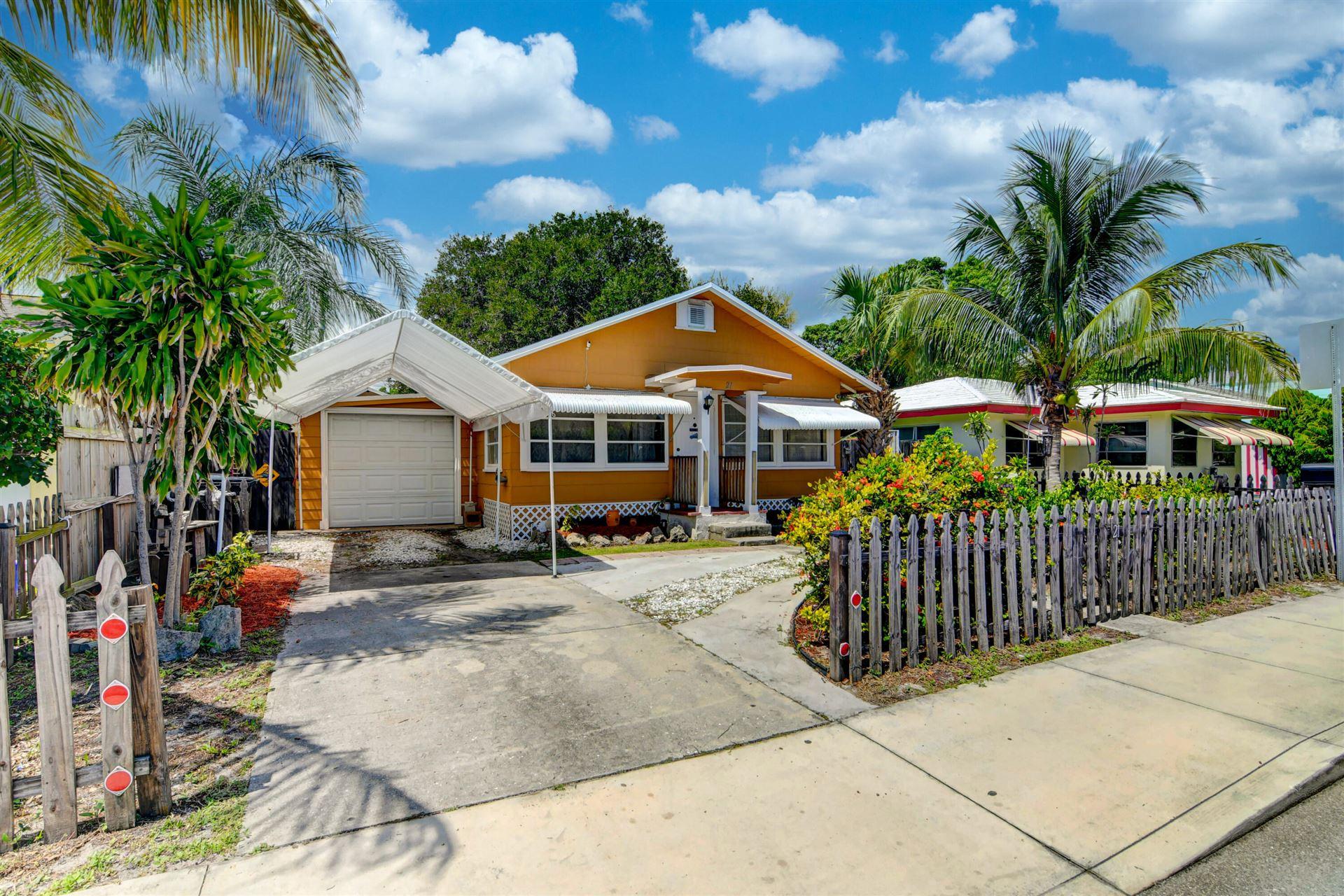 21 S C Street #1 & 2, Lake Worth, FL 33460 - MLS#: RX-10746462