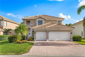 Photo of 11136 Stone Creek Street, Wellington, FL 33449 (MLS # RX-10532463)
