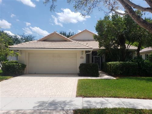 Photo of 9064 Bay Harbour Circle, West Palm Beach, FL 33411 (MLS # RX-10585463)