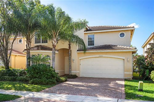Photo of 10601 Walnut Valley Drive, Boynton Beach, FL 33473 (MLS # RX-10594463)