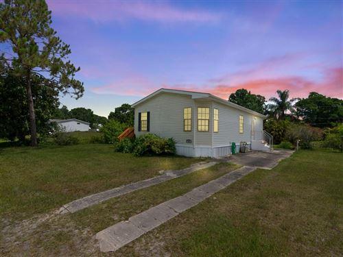 Photo of 7820 128th Street, Sebastian, FL 32958 (MLS # RX-10625463)