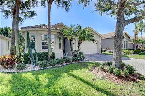 Photo of 13626 Sabatini Lane, Delray Beach, FL 33446 (MLS # RX-10635463)