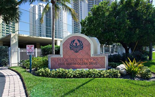Photo of 2800 N Ocean Drive #A-19b, Singer Island, FL 33404 (MLS # RX-10651463)