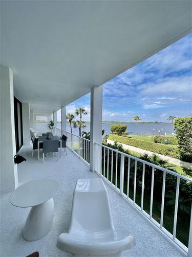 Photo of 2784 S Ocean Boulevard #207n, Palm Beach, FL 33480 (MLS # RX-10675463)