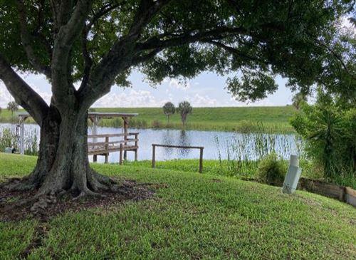 Photo of 1213 Linda Road #37, Okeechobee, FL 34974 (MLS # RX-10735463)