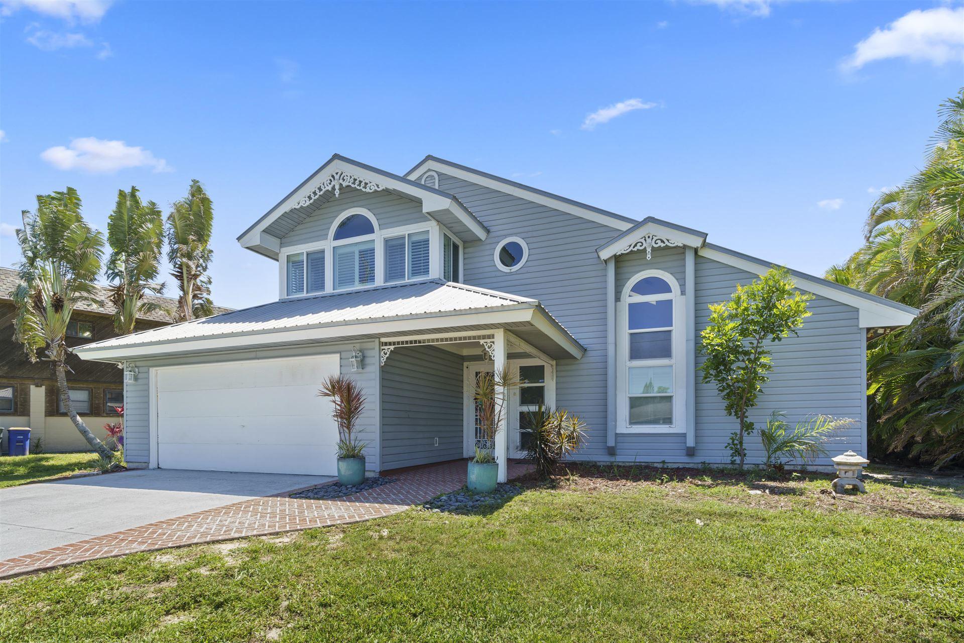 1141 Granada Street, Fort Pierce, FL 34949 - #: RX-10630463