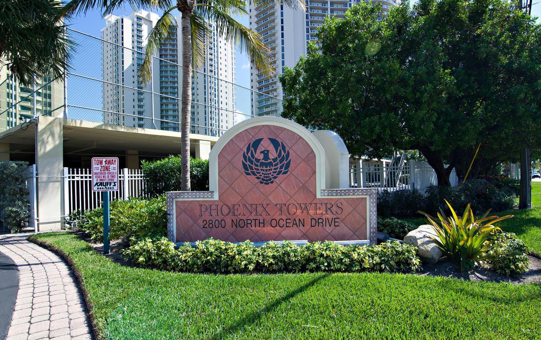 2800 N Ocean Drive #A-19b, Riviera Beach, FL 33404 - #: RX-10651463