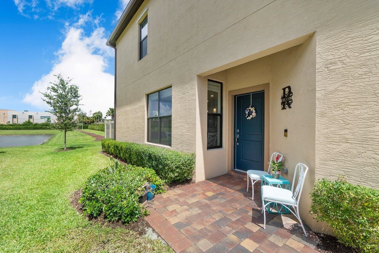 Photo of 2353 Byron Street, Palm Springs, FL 33406 (MLS # RX-10715463)