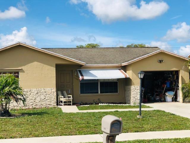 22555 SW 56th Avenue, Boca Raton, FL 33433 - #: RX-10720463