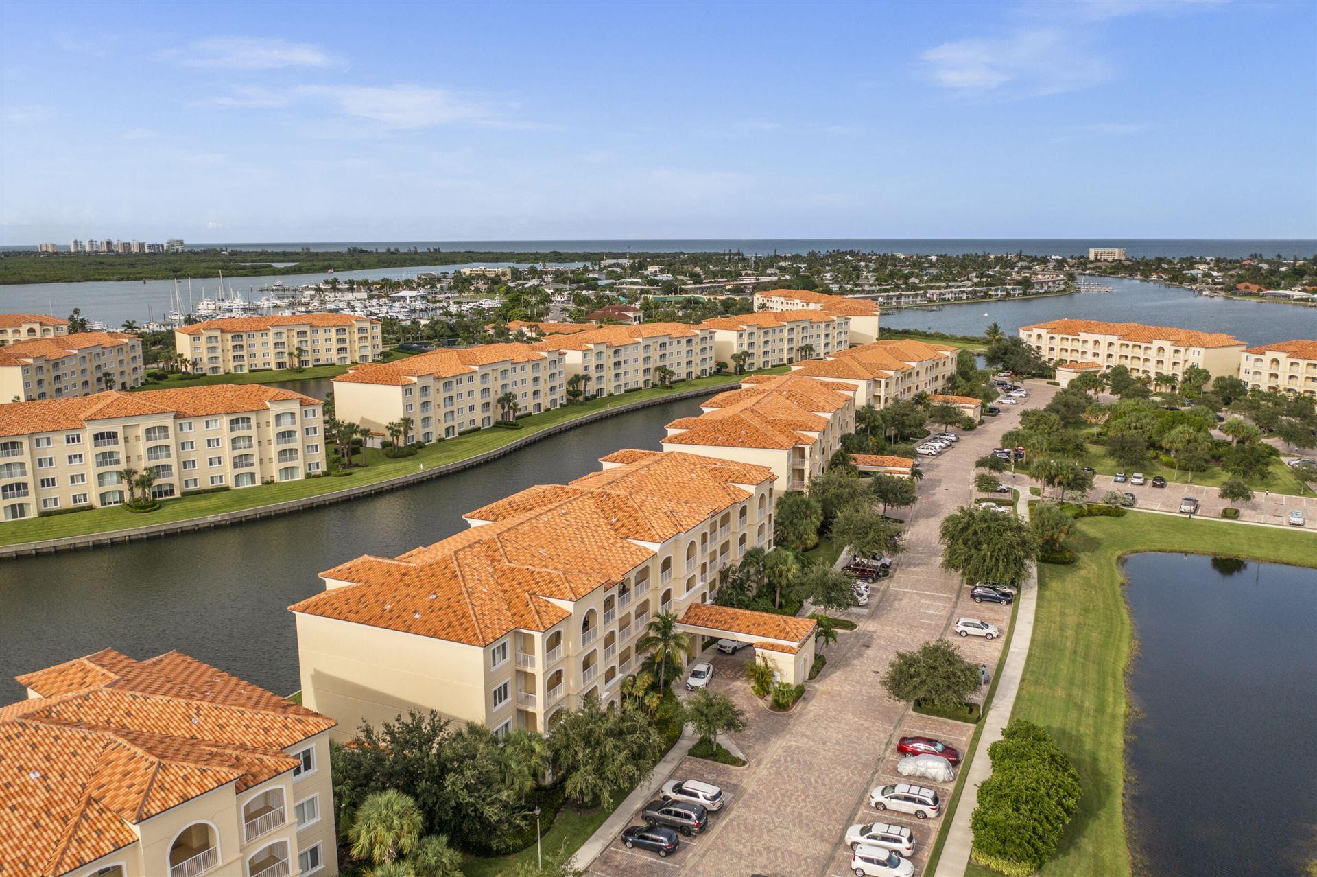 17 Harbour Isle Drive W #206, Fort Pierce, FL 34949 - MLS#: RX-10746463