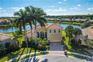 Photo of 9582 Via Grandezza  E, Wellington, FL 33411 (MLS # RX-10565464)