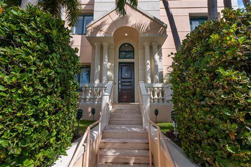 Photo of 301 Everglade Avenue #10, Palm Beach, FL 33480 (MLS # RX-10610464)