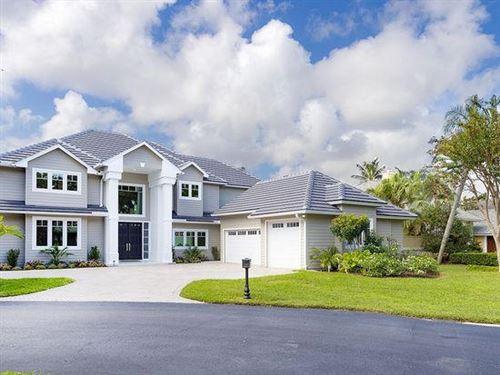 Photo of 18169 SE Ridgeview Drive, Tequesta, FL 33469 (MLS # RX-10669464)