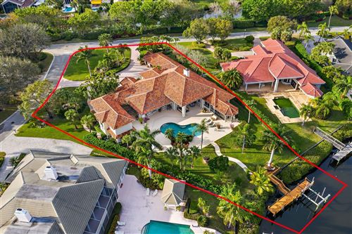 Photo of 13868 Le Bateau Lane, Palm Beach Gardens, FL 33410 (MLS # RX-10685464)