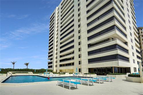 Tiny photo for 5280 N Ocean Drive #5c, Singer Island, FL 33404 (MLS # RX-10738464)