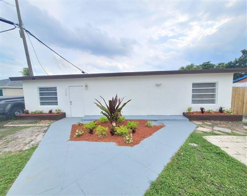 Photo of 3700 SW 13th Court, Fort Lauderdale, FL 33312 (MLS # RX-10754464)