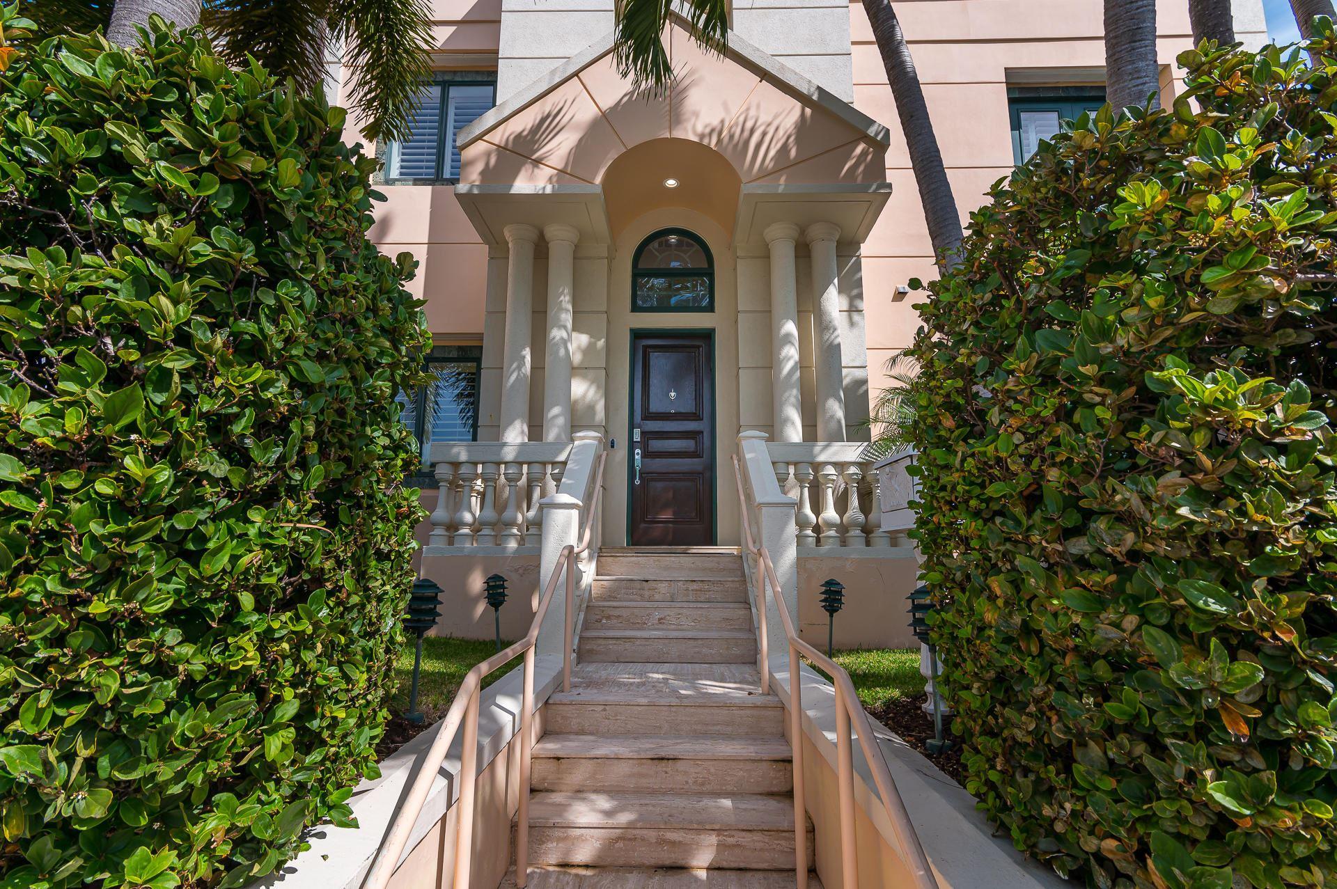 301 Everglade Avenue #10, Palm Beach, FL 33480 - #: RX-10610464